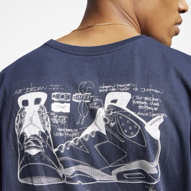 air-jordan-6-flint-sneaker-shirt-match-7