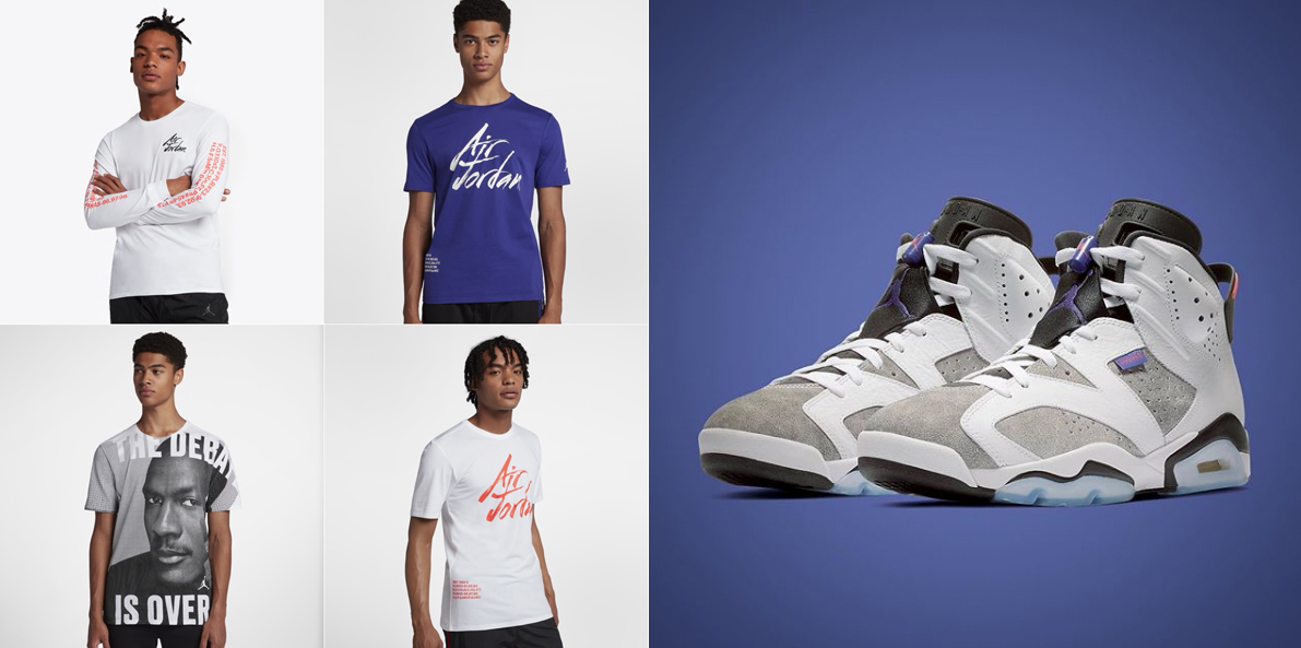 air-jordan-6-tinker-grey-sneaker-tee-shirts