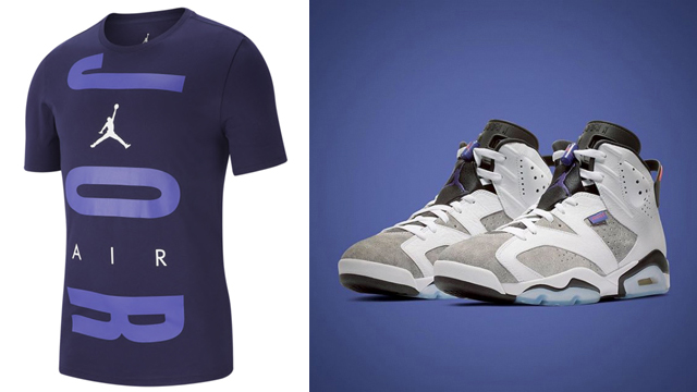 flint-jordan-6-shirt-match