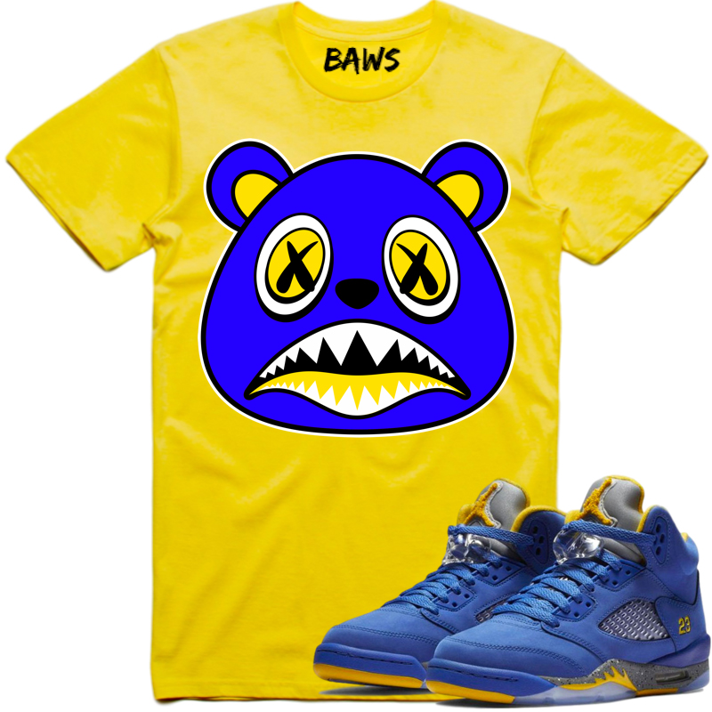 jordan-5-laney-baws-sneaker-tee-shirt-1