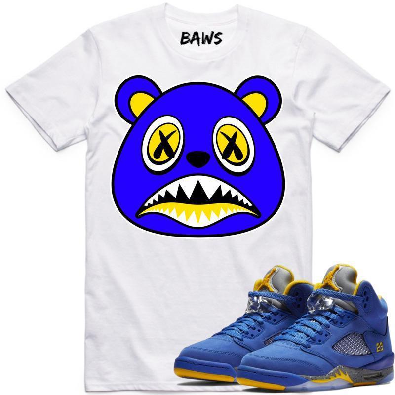 jordan-5-laney-baws-sneaker-tee-shirt-2