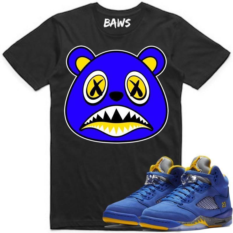 jordan-5-laney-baws-sneaker-tee-shirt-3