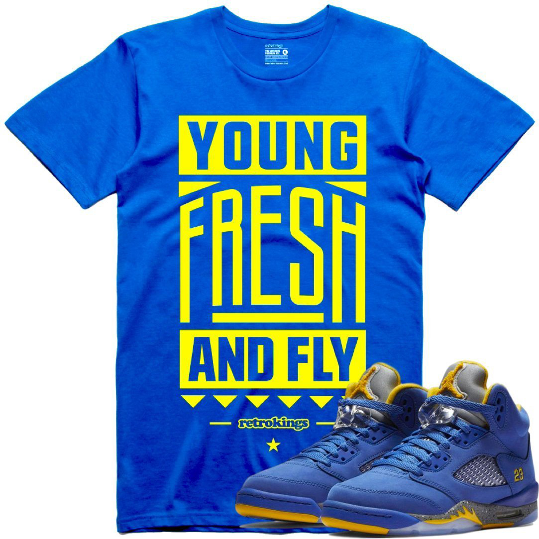 jordan-5-laney-sneaker-tees-shirts-retro-kings-5