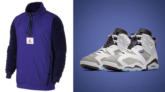 jordan-6-flint-concord-matcing-jacket