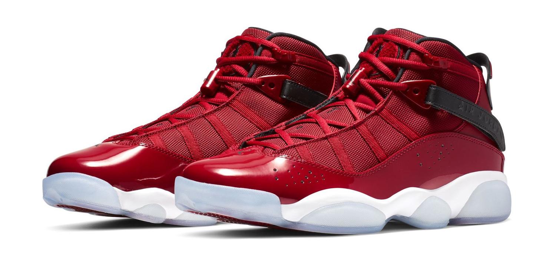 Jordan 6 Rings Gym Red Where to Buy