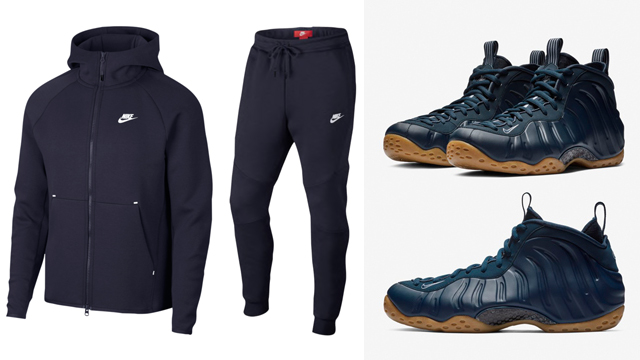 navy-gum-foamposite-nike-clothing-match