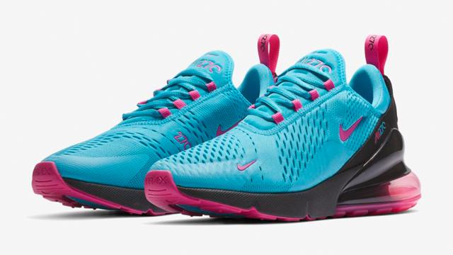 Nike AIR MAX 97 South Beach Miami Og Qs 6 7 8 9 10 11 12 non 98 GUNDAM Sean | eBay