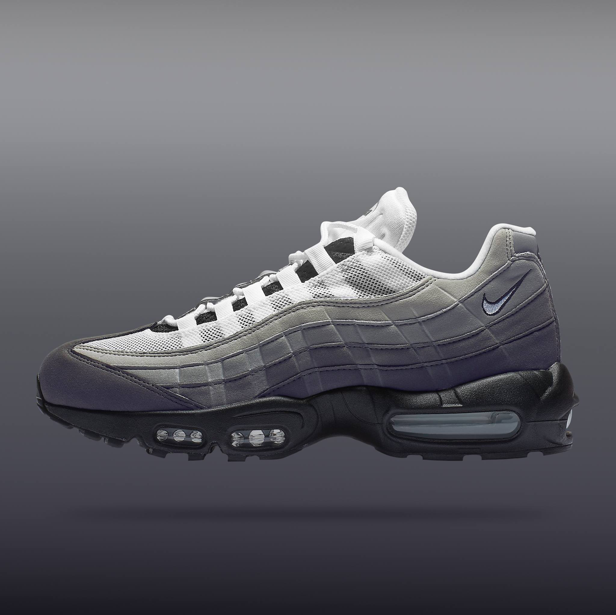 "Nike Air Max 95 ""Granite Dust"" Available Now 8020b31f6"
