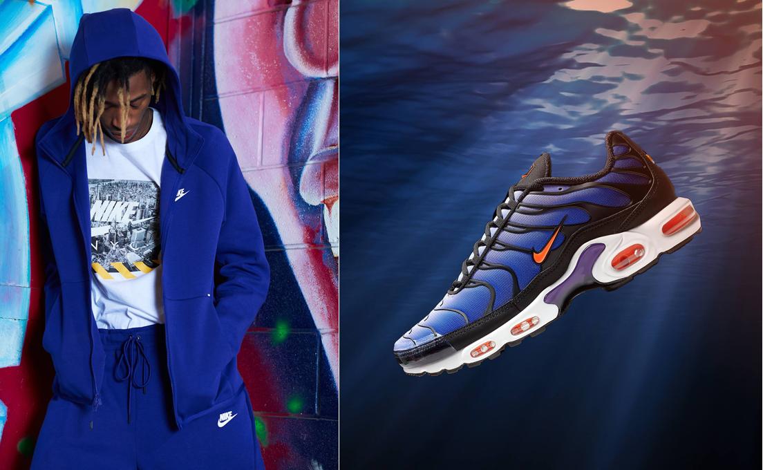 size 40 bd8a6 d2956 Nike Air Max Plus OG Purple Hoodie Pants | SneakerFits.com