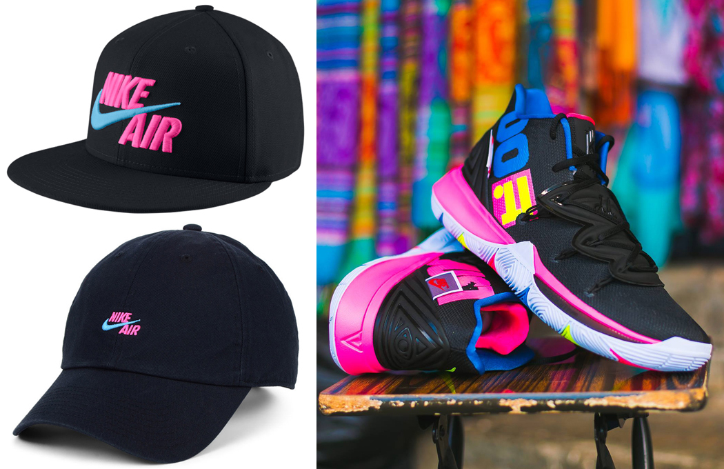 nike-kyrie-5-just-do-it-snapback-hats