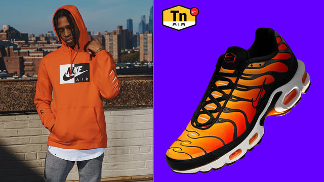 sunset-nike-air-max-plus-hoodie