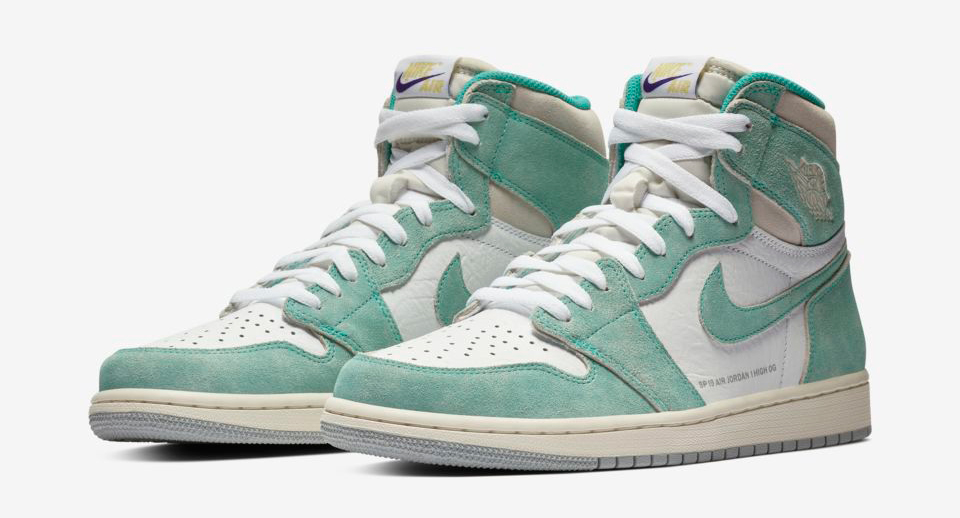 626f2012902 Air Jordan 1 Turbo Green Sneaker Outfits | SneakerFits.com