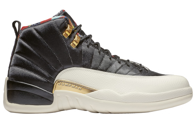 air-jordan-12-black-gold-chinese-new-year