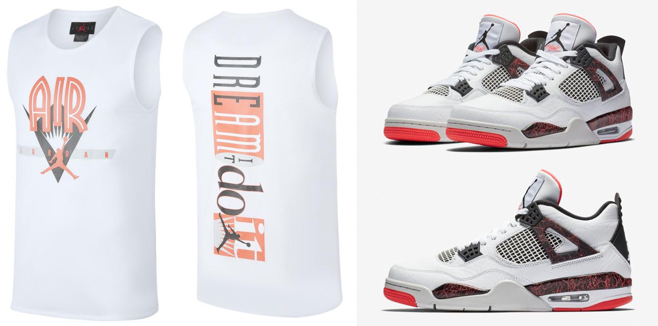 air-jordan-4-hot-lava-jersey-shirt