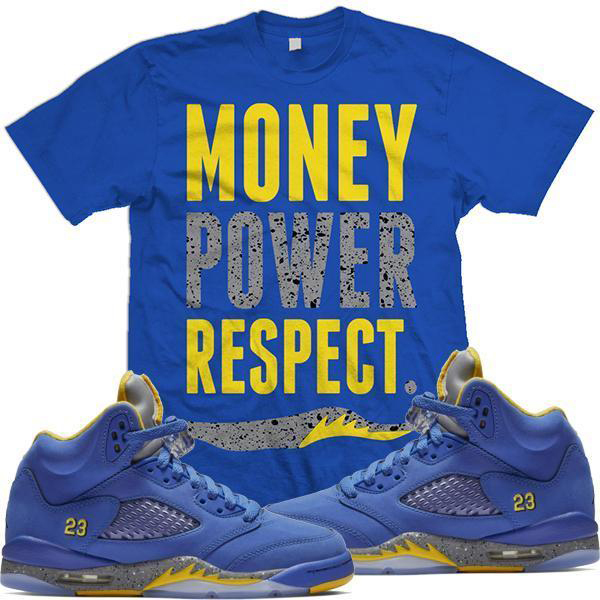 air-jordan-5-laney-sneaker-tee-shirt-mdm-million-dolla-motive