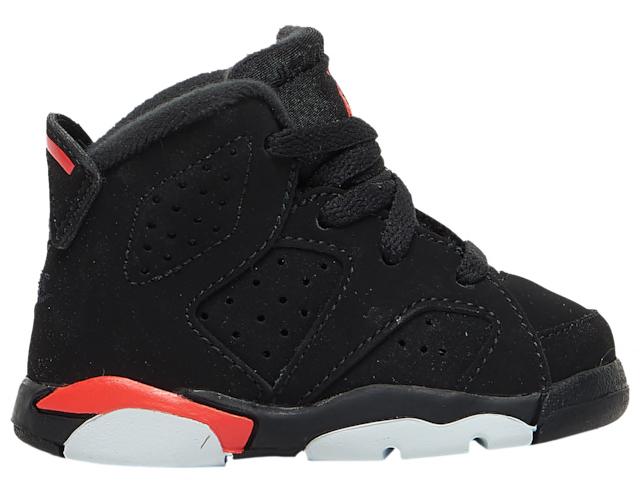 air-jordan-6-black-infrared-kids-toddler