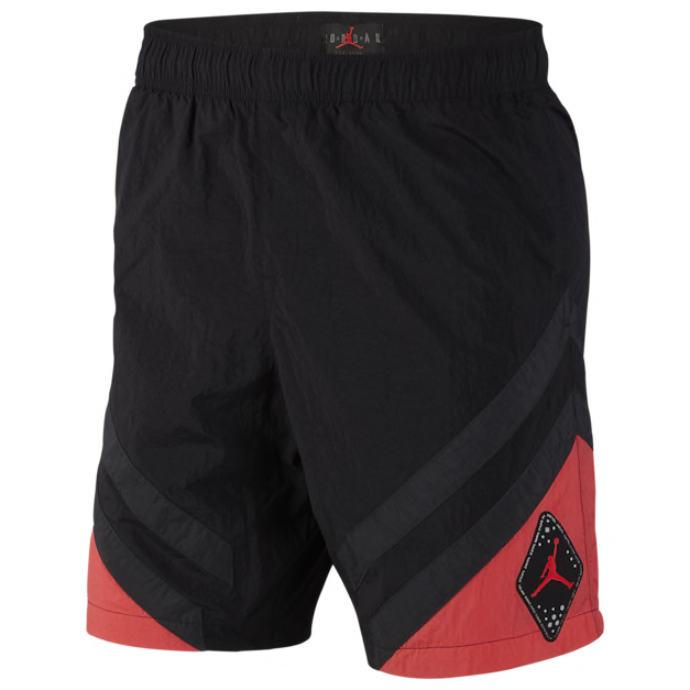 air-jordan-6-infrared-shorts-5