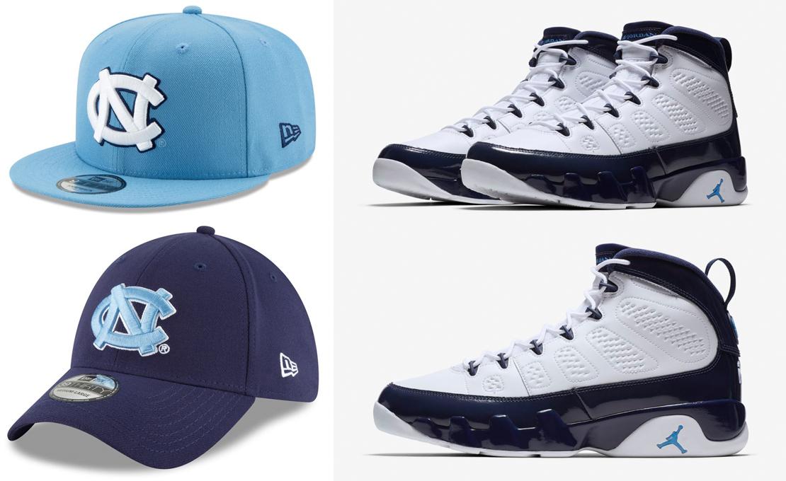 air-jordan-9-unc-hats