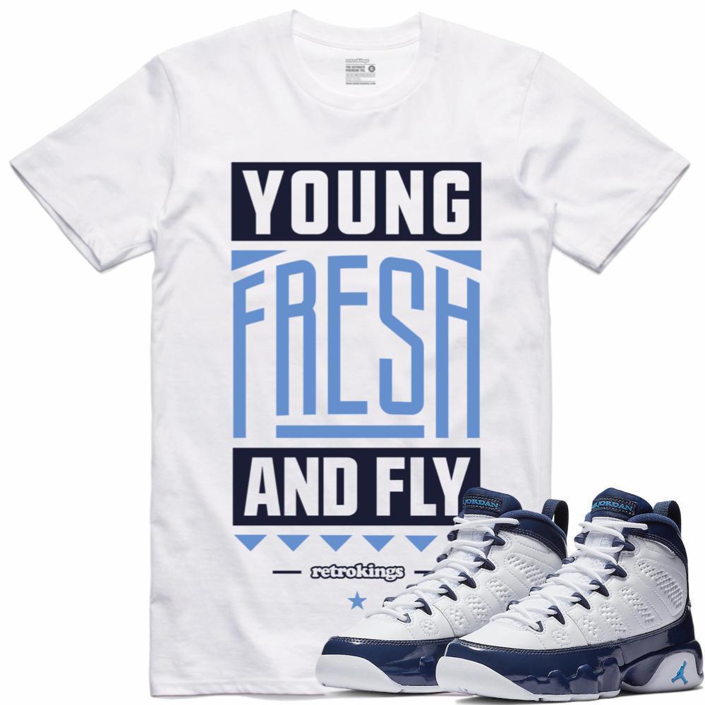 air-jordan-9-unc-sneaker-tee-shirt-11