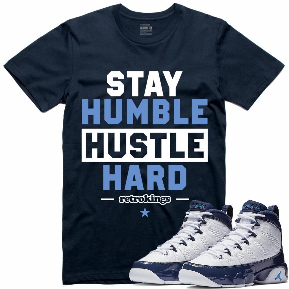 air-jordan-9-unc-sneaker-tee-shirt-3