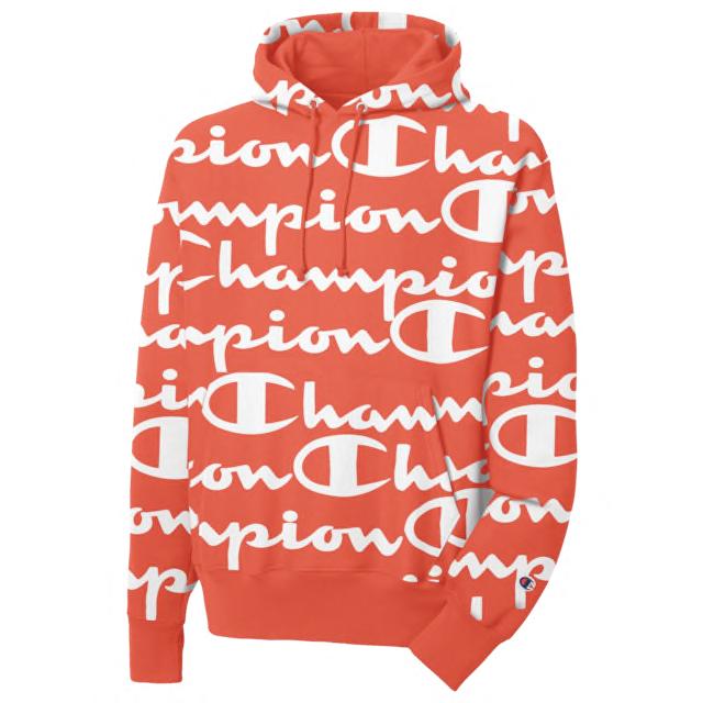 champion-infrared-jordan-6-hoodie