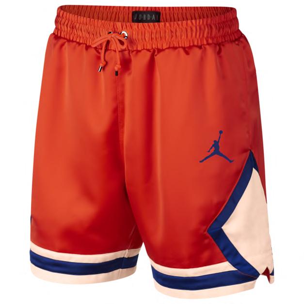 aeb855a2fcf Air Jordan 1 Mid Formidable Foes Shorts | SneakerFits.com