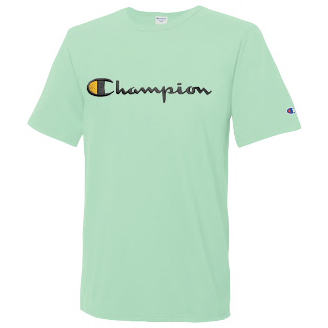 jordan-1-turbo-green-champion-shirt-match-1