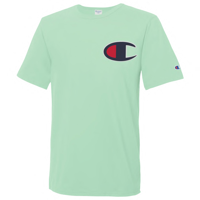 jordan-1-turbo-green-champion-shirt-match-2