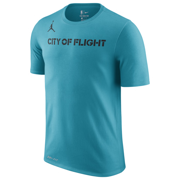 jordan-1-turbo-green-charlotte-hornets-shirt-2