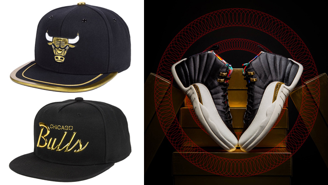 jordan-12-cny-hats