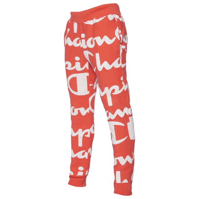 jordan-6-infrared-champion-pants-match