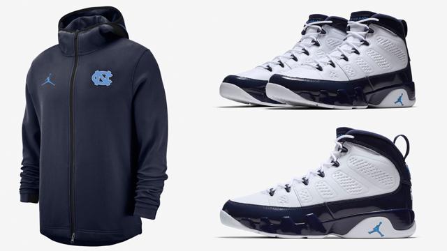 jordan-9-unc-hoodie