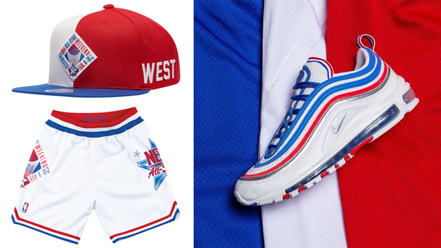 Nike Air Max 97 All Star Jersey Outfits Sneakerfits Com