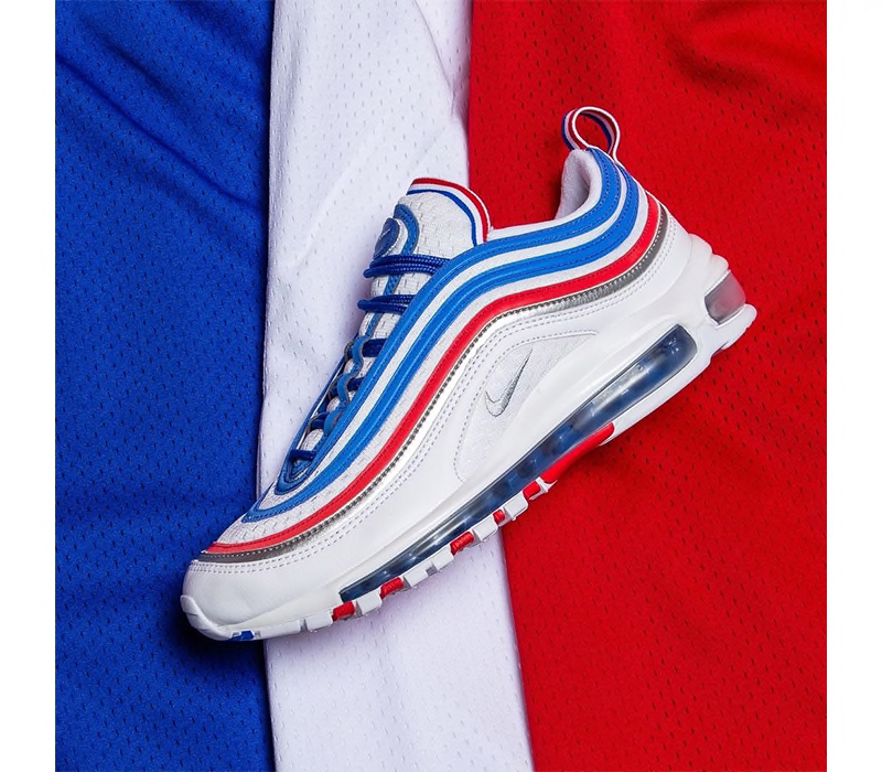 Nike Air Max 97 NBA All Star Jersey Match  7d6fdb58d