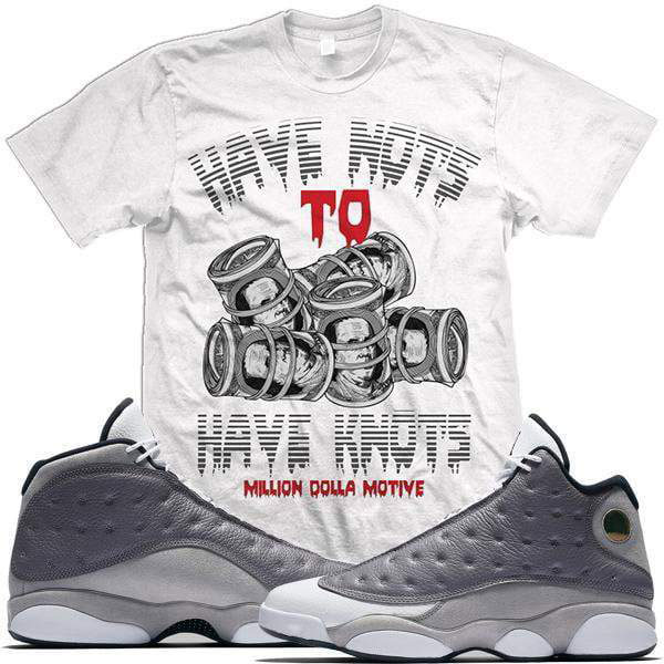air-jordan-13-atmosphere-grey-sneaker-tee-shirt-match-4