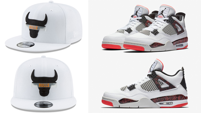 air-jordan-4-hot-lava-bulls-cap