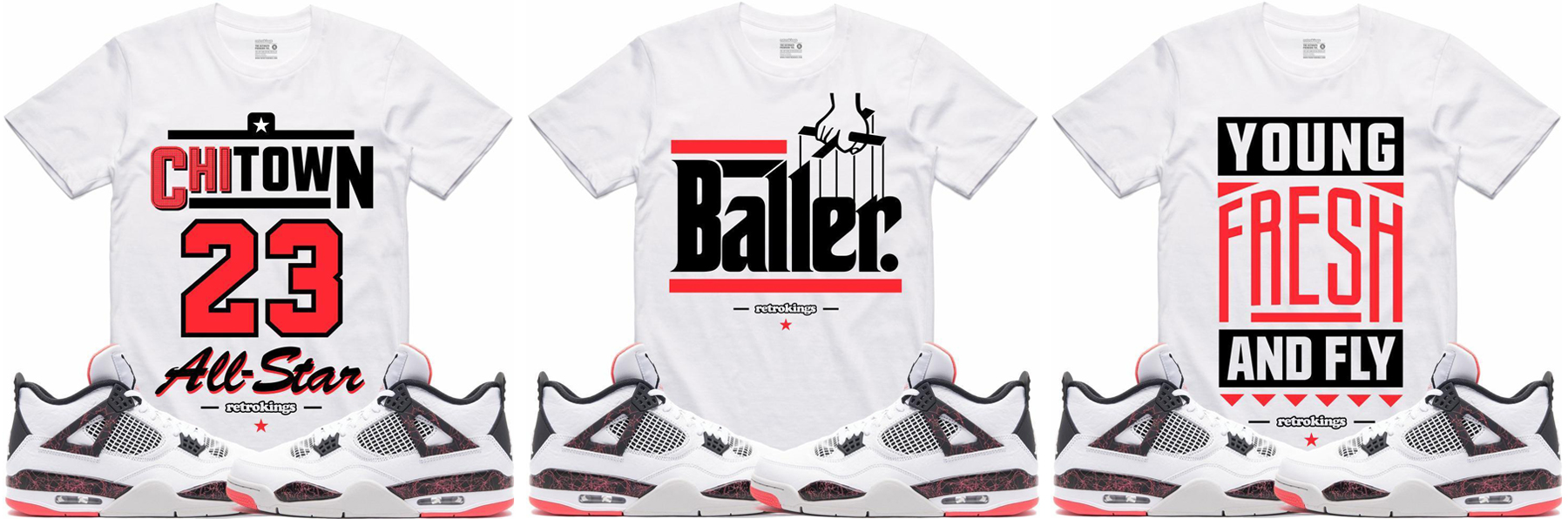 9b9172f6212 Air Jordan 4 Hot Lava Sneaker Outfits | SneakerFits.com