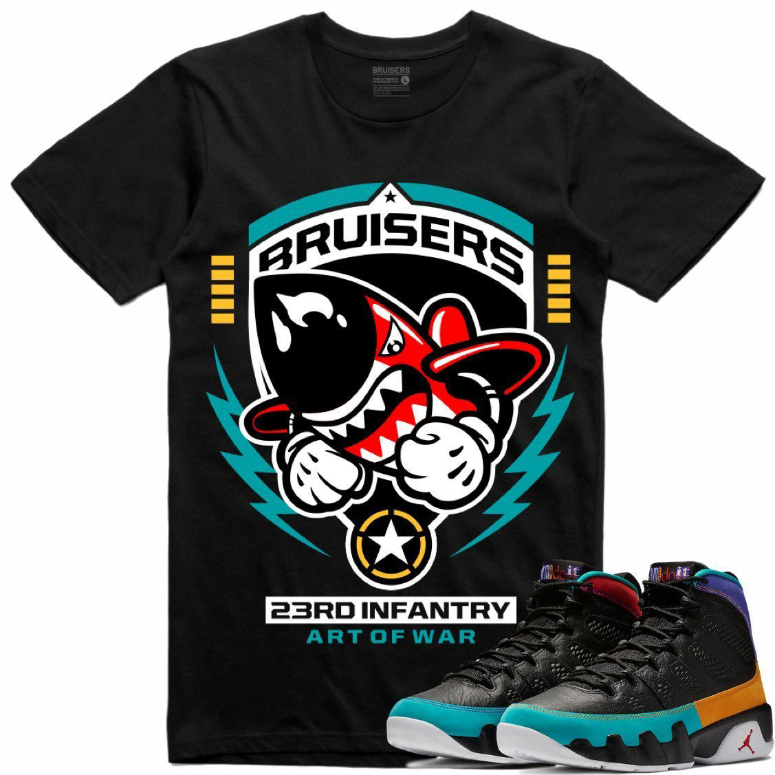 air-jordan-9-dream-it-do-it-nostalgia-sneaker-match-shirt-1