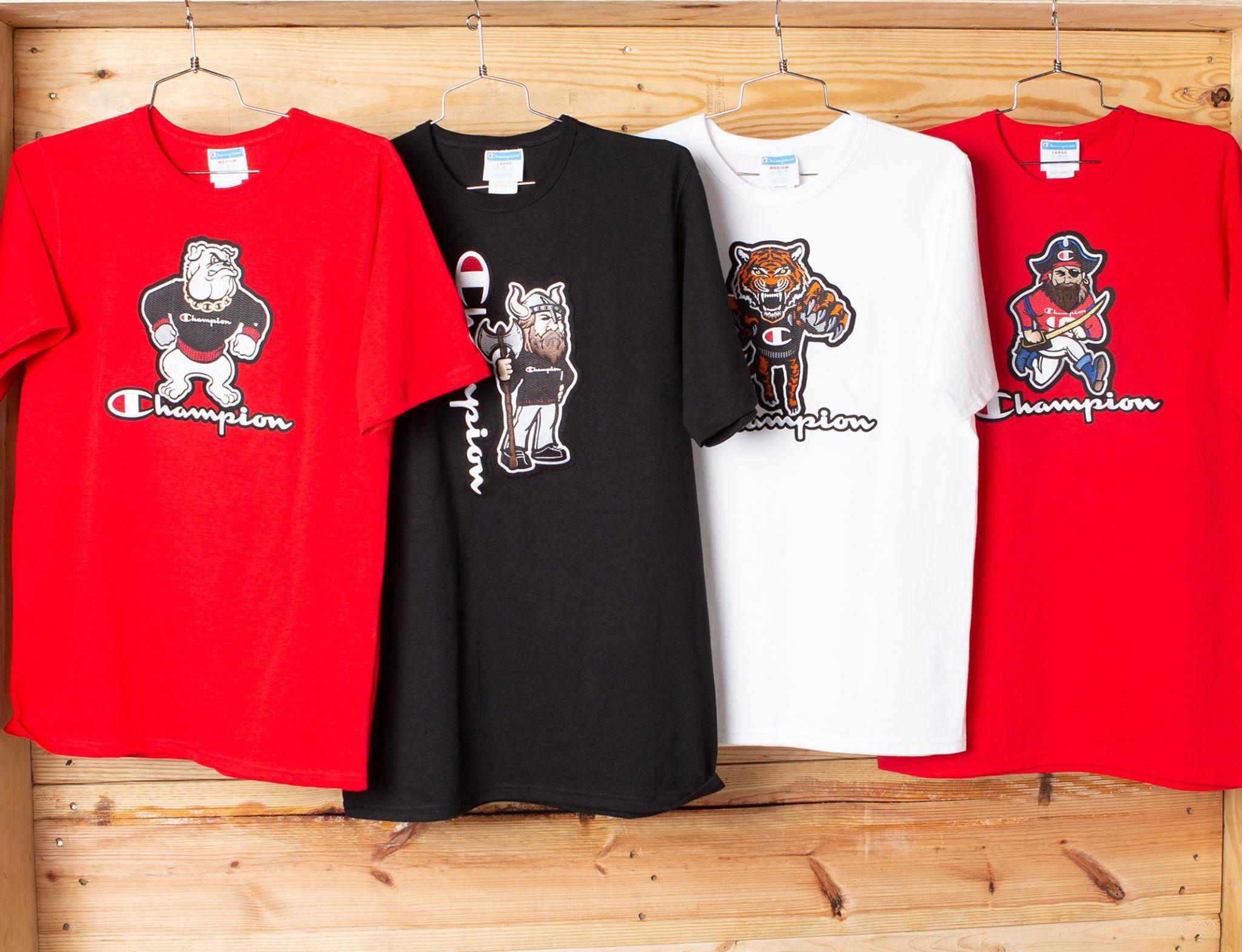 champion-mascot-shirts