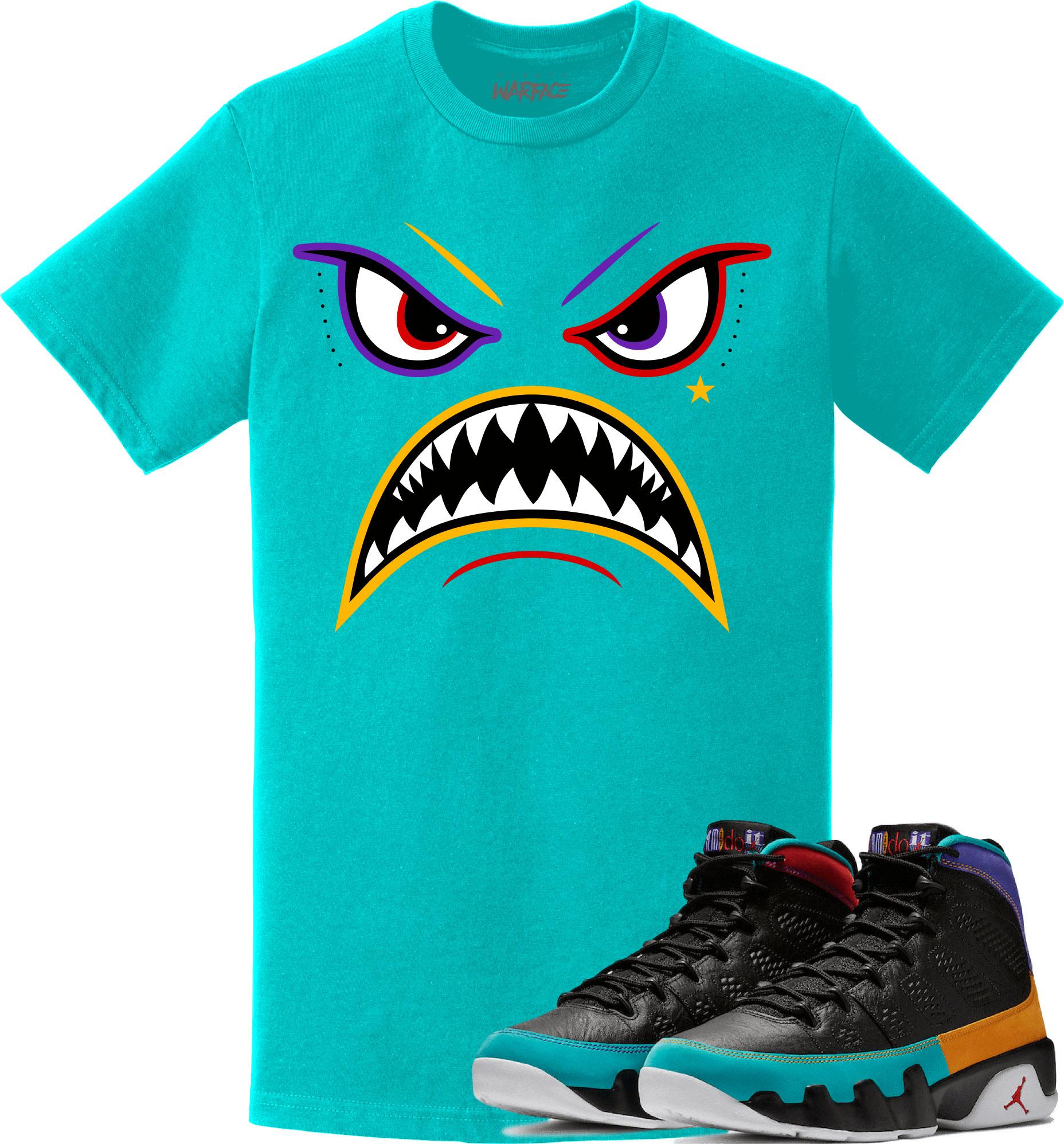 dream-it-do-it-jordan-9-sneaker-tee-shirt