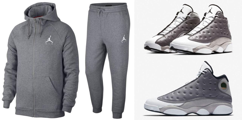 jordan-13-atmosphere-grey-clothing-match