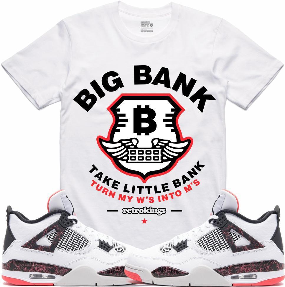 jordan-4-hot-lava-sneaker-tee-shirt-2