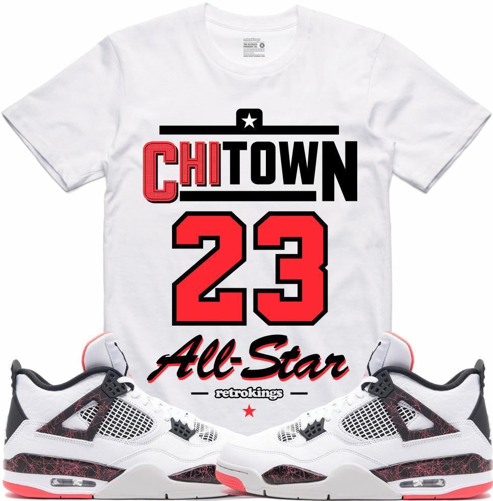 jordan-4-hot-lava-sneaker-tee-shirt-3