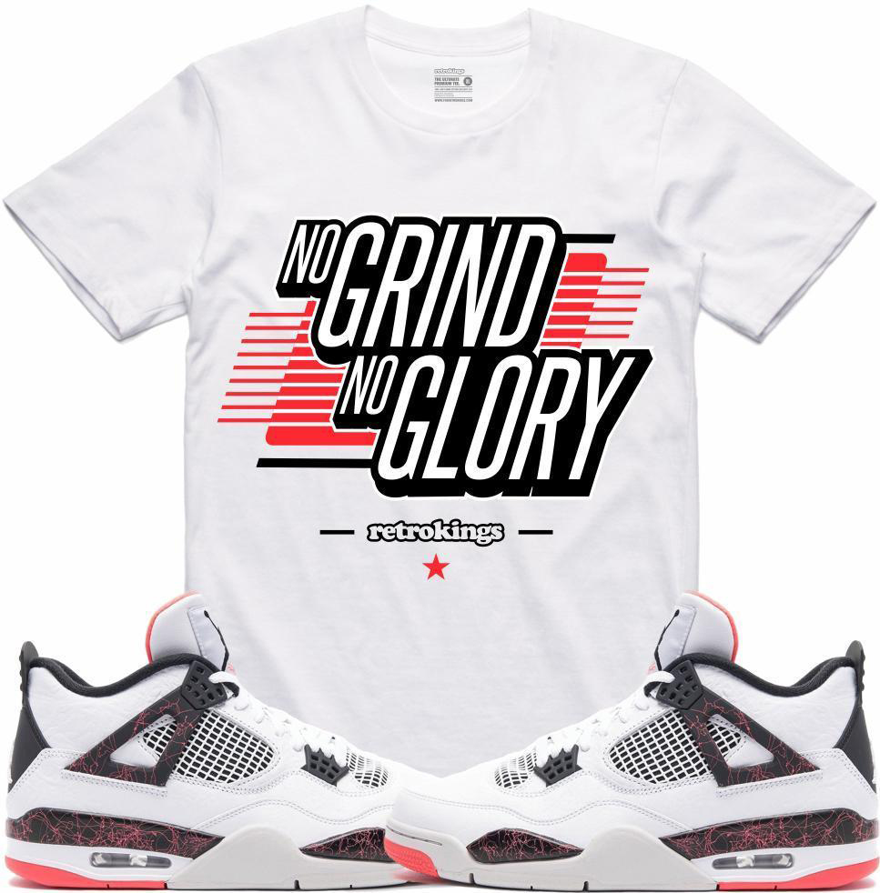 jordan-4-hot-lava-sneaker-tee-shirt-4