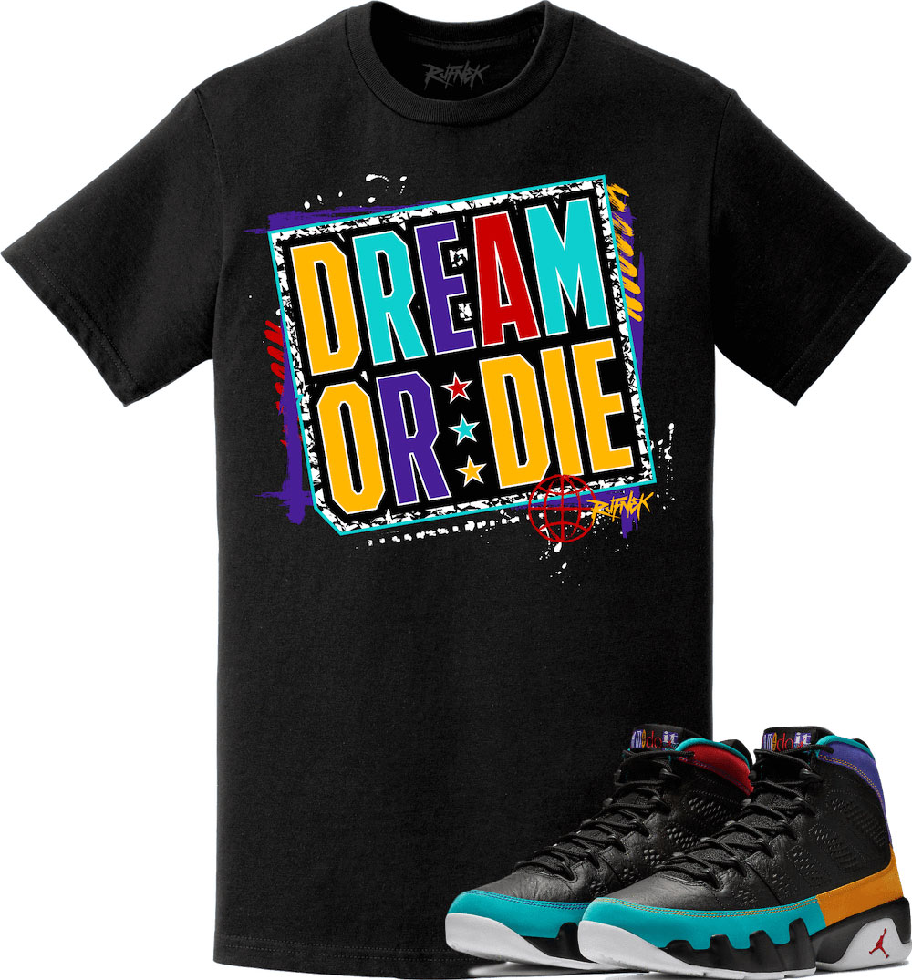 jordan-9-nostalgia-dream-it-do-it-sneaker-shirt-rufnek-1