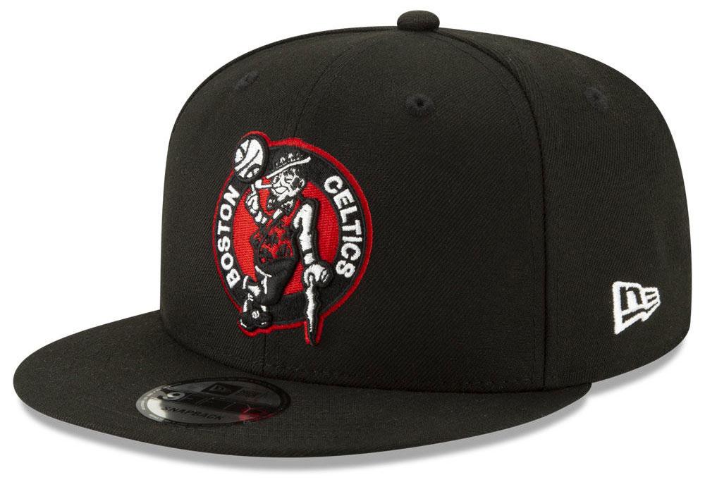 jordan-bred-celtics-hat