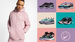 nike-day-pink-tech-fleece-clothing-match