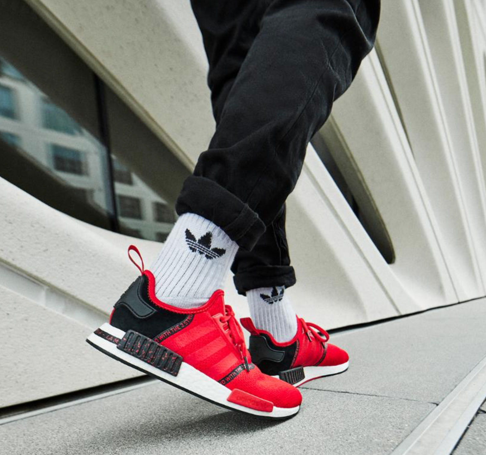 adidas-nmd-taped-boost-printed-series-red-shoes