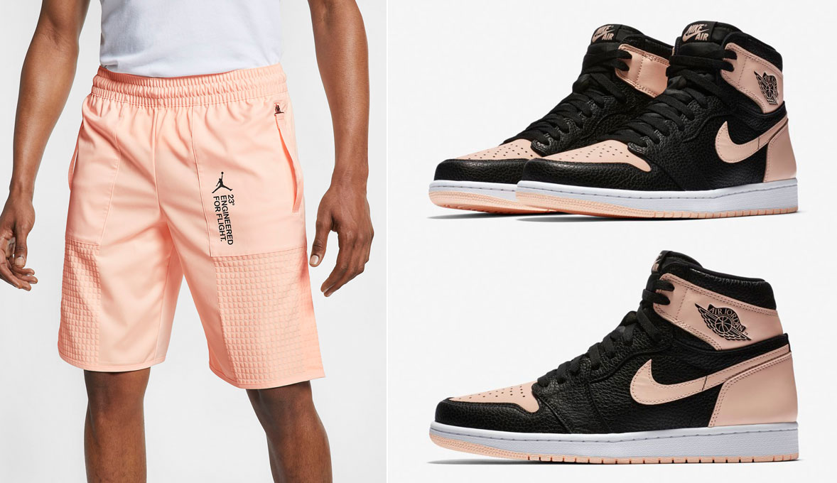air-jordan-1-crimson-tint-shorts