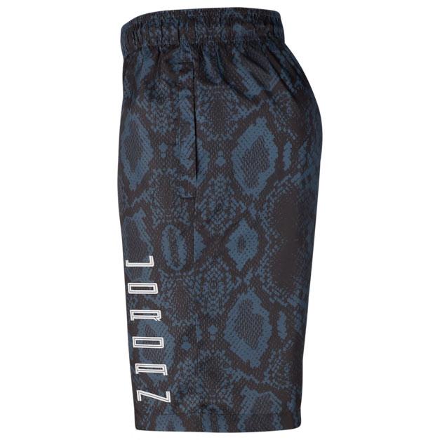 air-jordan-11-low-navy-snakeskin-shorts-2
